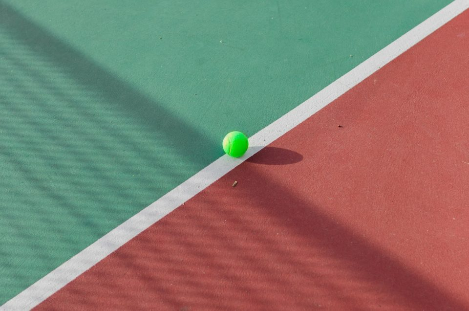 Il Gioco Interiore nel Tennis di Timothy Gallwey