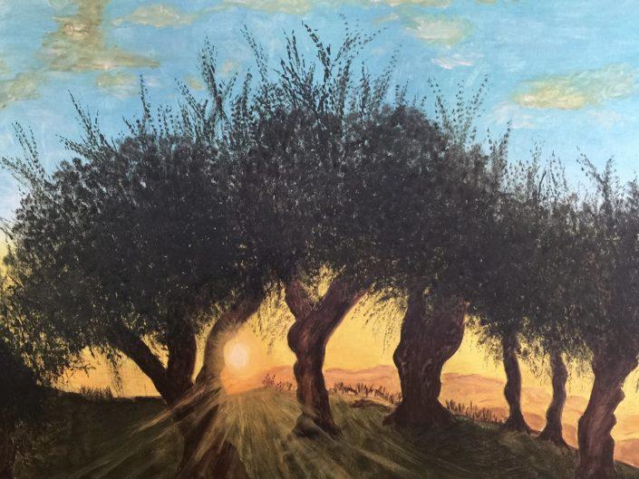 Corso di pittura evolutiva